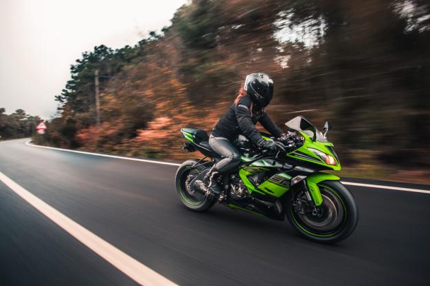 Evitar el frío en tu moto