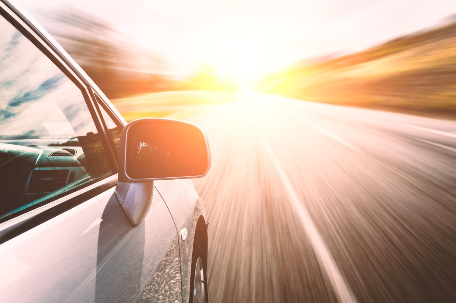 Algunos consejos para evitar cegueras inesperadas durante la conducción