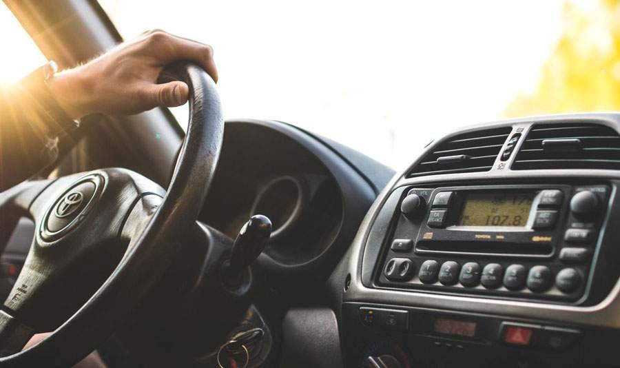 Cuál es la mejor música para conducir